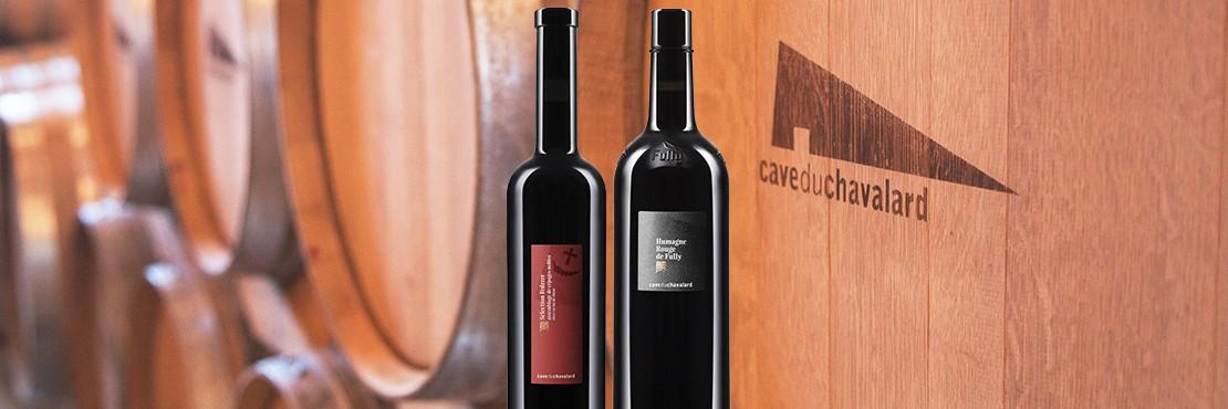 Vignoble du Valais Vins Rouges