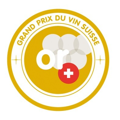 Goldmedaille und Nomination am Grand Prix du Vin Suisse