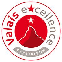 Valais excellence zertifiziert
